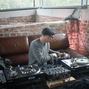 Meeuw Muzak at dublab Sleepless Floor (Meakusma Festival 2019)