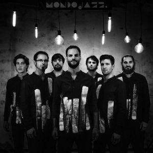 Shake Stew, Louis Sclavis, John Zorn, Alice Ricciardi and More New Releases [Mondo Jazz Ep. 92-1]