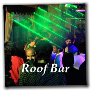 Mangofruit - Drum&Bass In The Mix @Roof Bar 2005 (Ausschnitt)