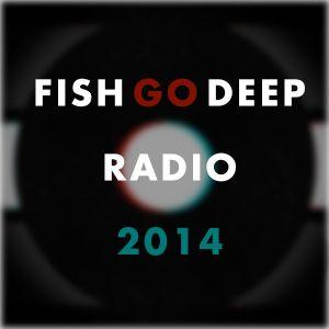 Fish Go Deep Radio 2015-7