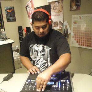 DJ DUBSIREN FUTUREBOUND RADIO PROMO MIX