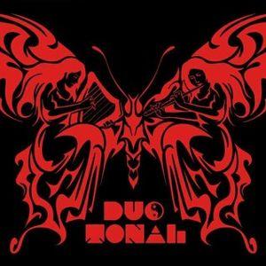 DUO TONAL - TONIC SESSION's 054 04-03-2015
