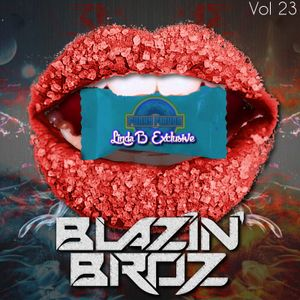 Funky Flavor Exclusive For The Breakbeat Show Mixed By Blazin Broz DJ's Chronic & Danks!