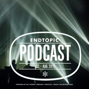 LCC Podcast August 2015 for Endtopic