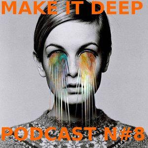 Make It Deep w/Joachim Pastor