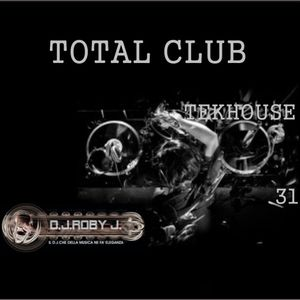 DJ ROBY J - TOTAL CLUB 31