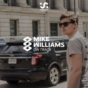 Mike Williams - Mike Williams On Track 019