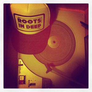 ROOTS IN DEEP by Don Juan 4 Soul Radio 3.10.12