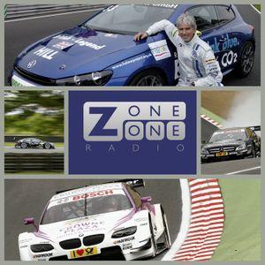 Matthew Layton - ZoneOneRadio - DTM at Brands Hatch Special - Show 1 of 2