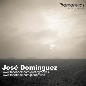 Jose Dominguez - Pramanytas