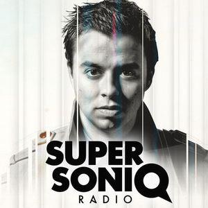 Quintino - SupersoniQ Radio 180