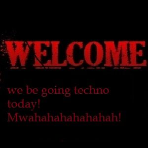 Tudor Popescu-Episode 18-Techno Mix #1