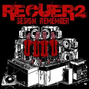 Sesión Remember RECUER2 @ naraian
