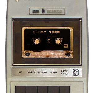 GHOST TAPE 1