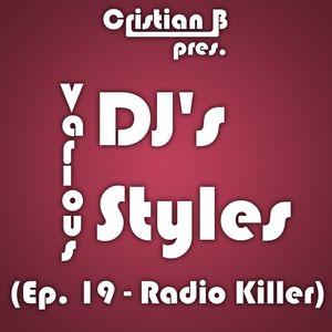 Various DJ's - Various Styles (Ep. 019)