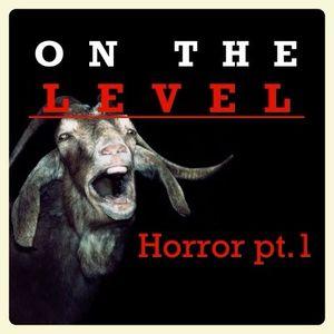 Episode 1 Horror Part1