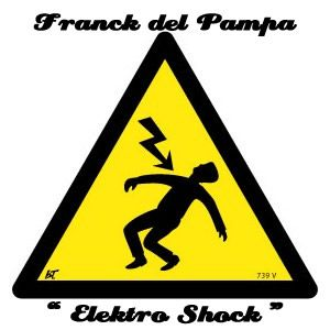 Franck del Pampa - Elektro Shock #10