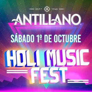 Holi Music Fest Puebla | Emilio17 | DJ Contest