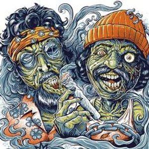 Zombie Buds