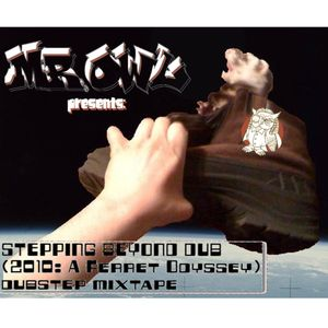 Mr. Owl - 'Stepping Beyond Dub' Dubstep Mixtape