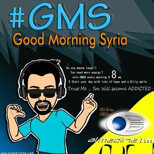 Al Madina FM Good Morning Syria (17-8-2014)