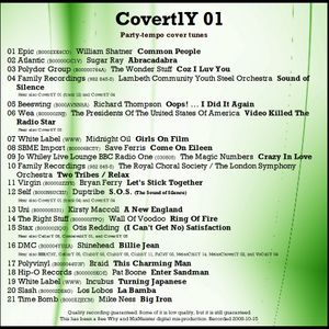 SeeWhy CovertlY01