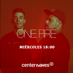 One Fire Radio 4x09
