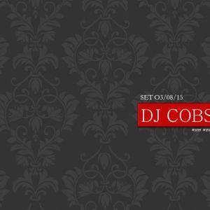 DJ SET 03/08/15 BY Dj Cobs