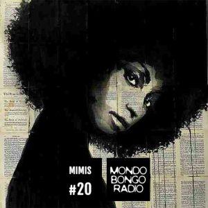 """195. Mimis Mixtape #20 """"Just Feeling It"""""""