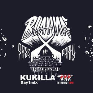 KUKILLA - Blahna X day 1 live rec