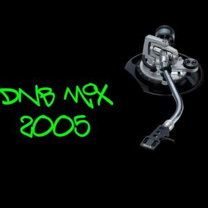 DJ Static Memory Lane 2005 Mix B