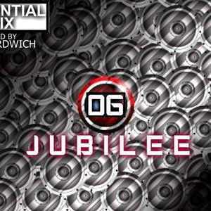 Dj Hardwich - Jubilee ( Essential Mix 06 ) 14.02.2013