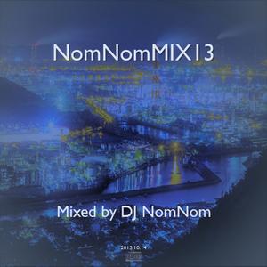 NomNomMIX13