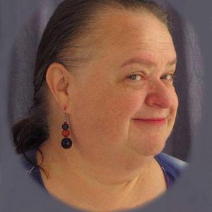 Julie Strozyk: The Boss