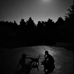 Shadows Under The Moon