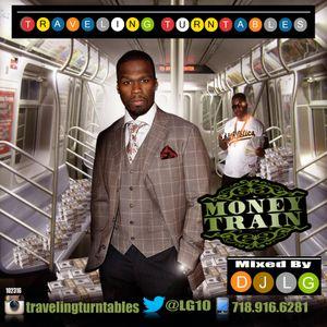 Money Train - Mixed By DJ LG