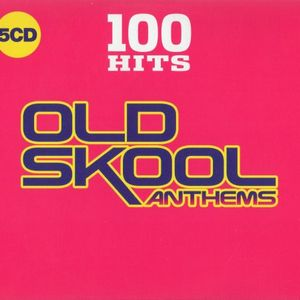 My VA - Old Skool Anthems Hits #02