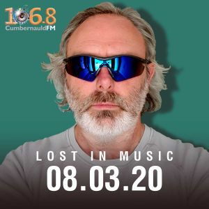 Lost In Music 08.03.20