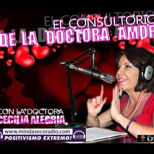 El consultorio de la Dra Amor 04-07-2016