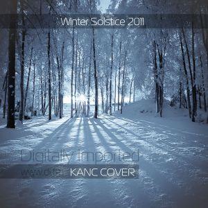 Kanc Cover@Winter Solstice 2011 on DI.FM