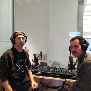Radio Raheem x Triennale/ PAGF→ Vascellari Host Davide Giannella 13-02-2020