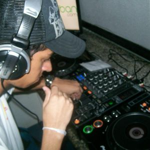 SET MCLOUD 6 - HOUSE - DJ THIAGO DHALSIM