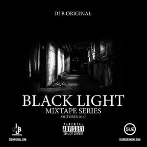 Black Light Mixtape: October 2017 Mix