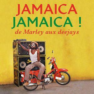 "Jamaica Jamaica - Selection for Radio Jamaica of ""Jamaica Jamaica"" Exhibition"