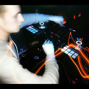 Modified Nationals DJ Competition 2015 – DJ SMITHY