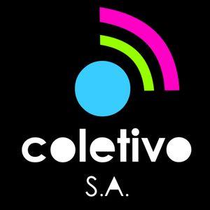 #13 Coletivo SA convida Coletivo 156