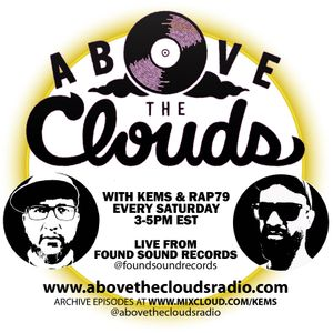 Above The Clouds Radio - #208 - 8/15/20