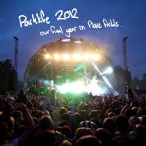 Post Parklife Mix - Signetto Boon