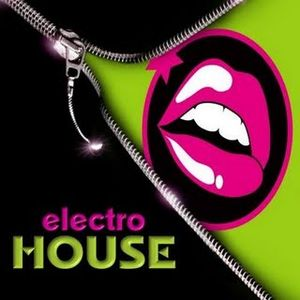Electro Dutch House Mixed Live by Dj Mandys 2011-09