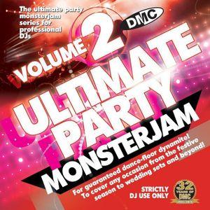 DMC - Ultimate Party Monsterjam Vol.2(Dec. 2015)